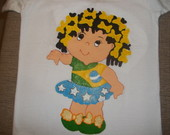 CAMISETAS INFANTIL