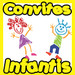 Convites Infantis