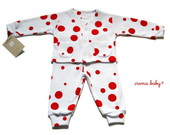 Pijama para beb e infantil