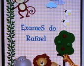 Fichrio Exames Mdicos e Receitas