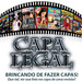 Capa Legal - Voc na capa!