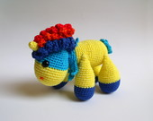 Amigurumi