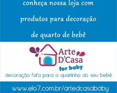 DECORAO BEB / INFANTIL