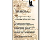 07 - Card�pio / Menu