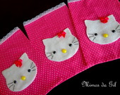 Hello Kitty e Marie