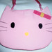 Bolsa - Hello Kitty