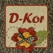 D-KOR ROUPAS