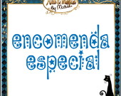 Encomendas Especiais
