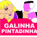 Galinha pintadinha 