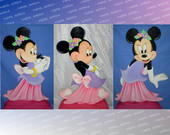 MINNIE ROM�NTICA