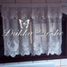 Cortinas de croche