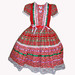 Vestidos de Festa Junina