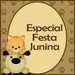 ESPECIAL - FESTA JUNINA