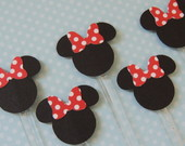 # Mickey / Minnie