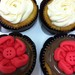 Cupcakes e Mini Cupcakes