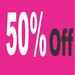 Casaquetos 50%off