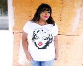 T-shirt Plus Size