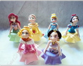 PRINCESAS DISNEY