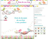 LAYOUTS BICHINHOS - PET