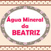 gua Mineral e Caulinha