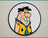 QUADROS - D. HANNA BARBERA