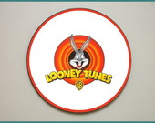 QUADROS - D. LOONEY TUNES