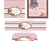 kits digitais para festa personalizada 
