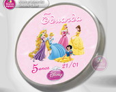 Princesas Barbie