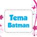 Tema Batman