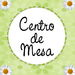 Centro de mesa