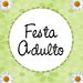 Festa adulto