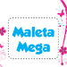 Maletinha Mega
