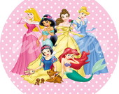 Princesas