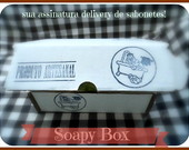 SOAPY BOX