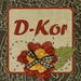 D-KOR SOB ENCOMENDA
