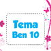 Tema Ben 10