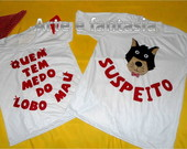 camisetas personalizadas