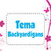 Tema Backyardigans