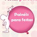 pain�is e display personalizados para festas