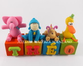 POCOYO E SUA TURMA