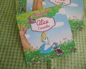 Alice no Pas das Maravilhas