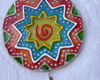 Mini mandala Caracol MP-59