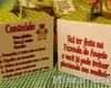 Convite Vasinho com semente