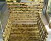 Balan�o Cadeira para Adulto em Bambu