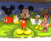 Painel Casa do Mickey - Playhouse Disney