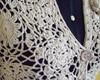 Casaco de Croch�