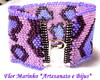 BRACELETE 'ANIMAL PRINT' ON�A *LIL�S*