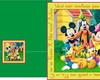 Convite Turma do Mickey