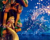 Decora��o Clean Rapunzel (Enrolados)