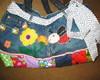 Bolsa Jeans (Vendida)